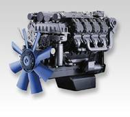 Deutz Company موتورهای دیزلی