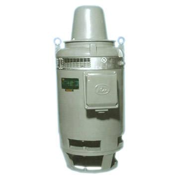 Vertical Hollow Shaft Motor VHS Motor for Deep Well Pump