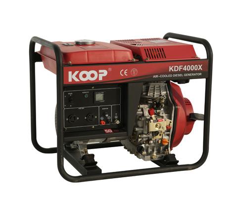 KDF4000XE