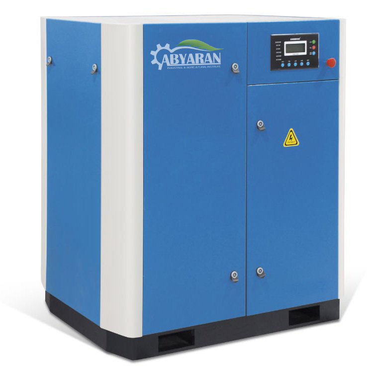 Abyaran Screw Air Compressor SGF22