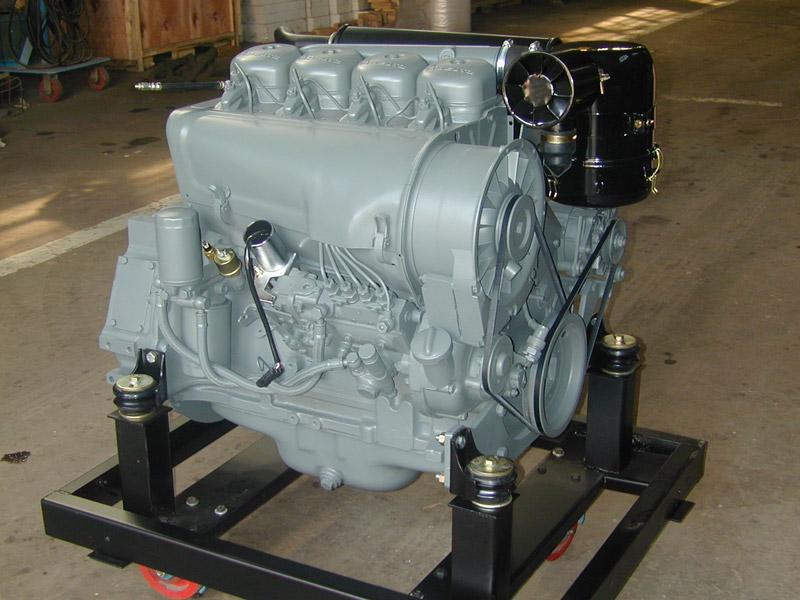 موتور دیزل Deutz china F4L912