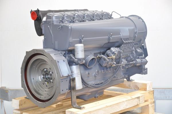 موتور دیزل Deutz china F6L912