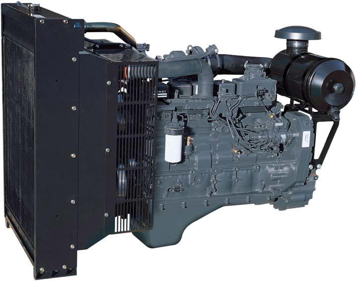 Iveco NEF67SM1A موتور دیزل