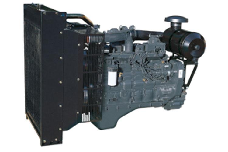 Iveco موتور دیزل
