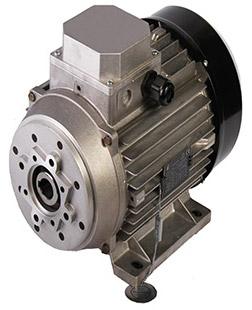 الکتروموتور ایتال موتورز