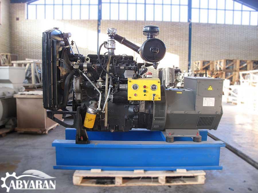 Motorsazan موتور دیزل
