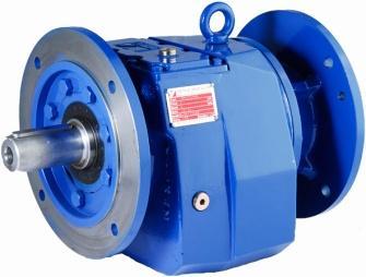 Yilmaz gearbox B5