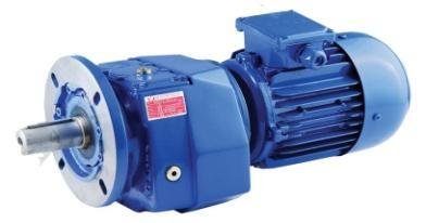 Yilmaz gearbox n-series