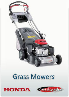 grass mowers