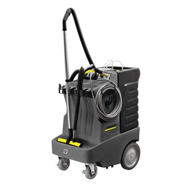 Hot water high-pressure cleaners HDS 1000 DE