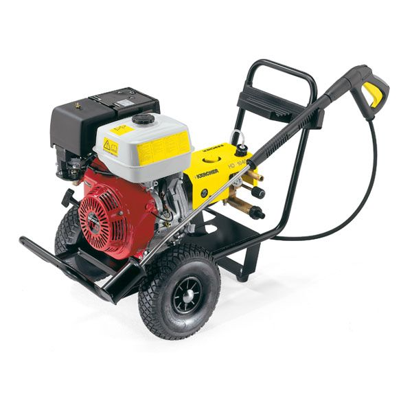 Cold water high-pressure cleaners HD 1040 B