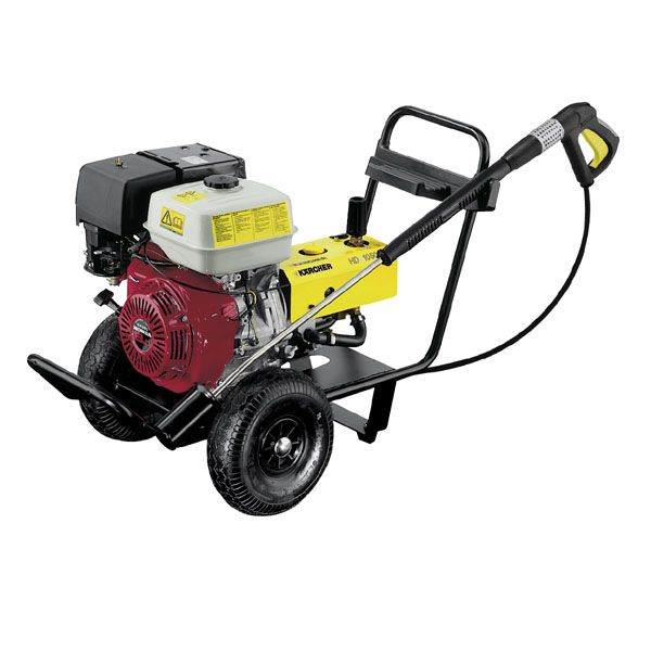 Cold water high-pressure cleaners HD 1050 B