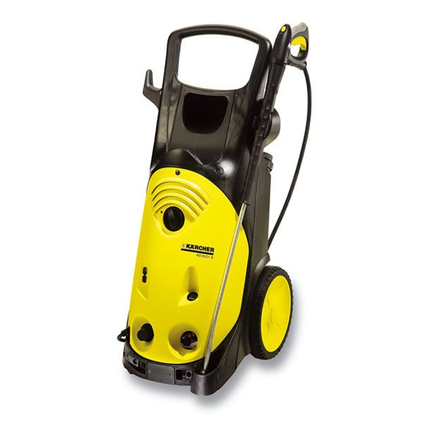 Cold water high-pressure cleaners HD 10/23-4 S