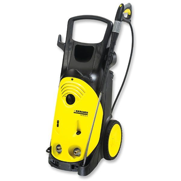 Cold water high-pressure cleaners HD 10/25-4 S