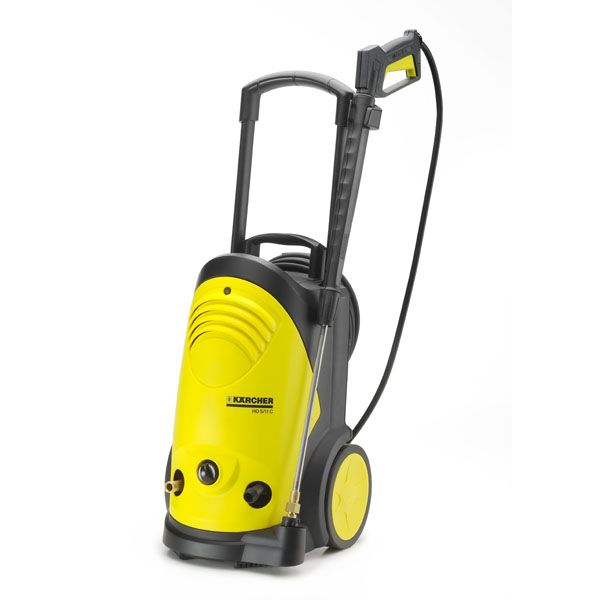 Cold water high-pressure cleaners HD 5/11 C