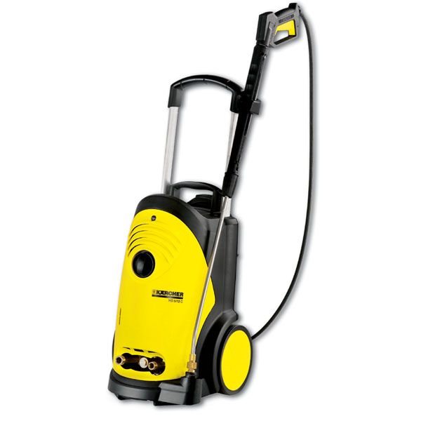 Cold water high-pressure cleaners HD 5/12 C
