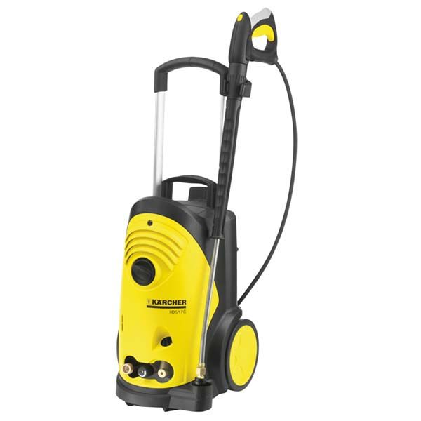 Cold water high-pressure cleaners HD 5/17 C