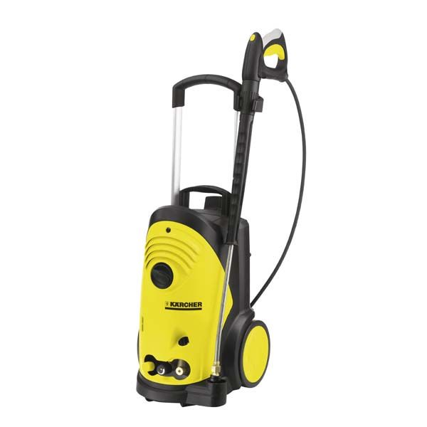 Cold water high-pressure cleaners HD 6/15 C