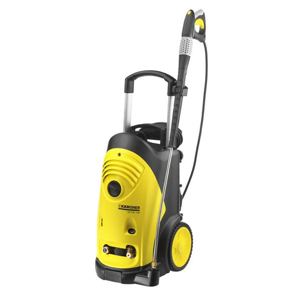 Cold water high-pressure cleaners HD 7/18-4 M