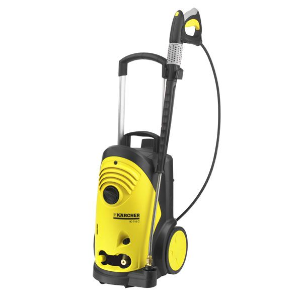 Cold water high-pressure cleaners HD 7/18 C