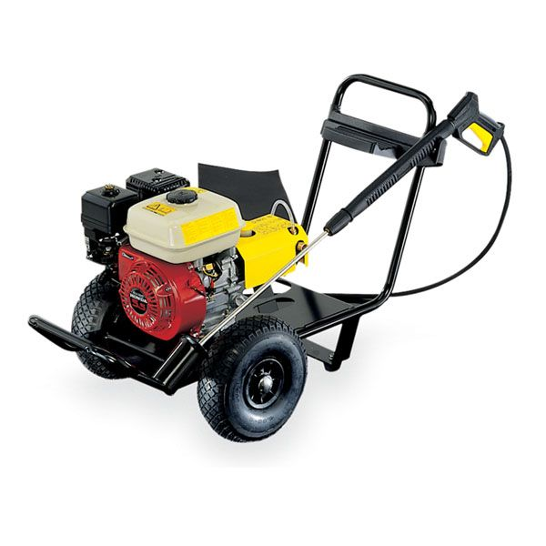 Cold water high-pressure cleaners HD 801 B