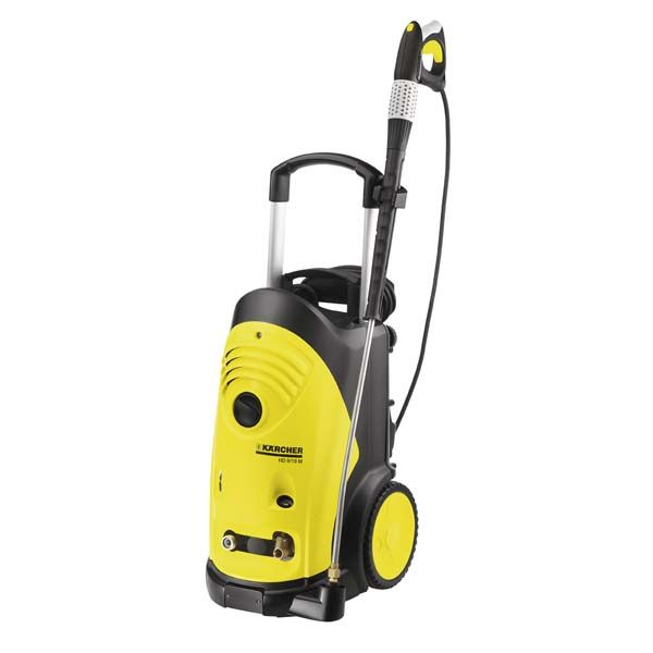 Cold water high-pressure cleaners HD 9/19 M