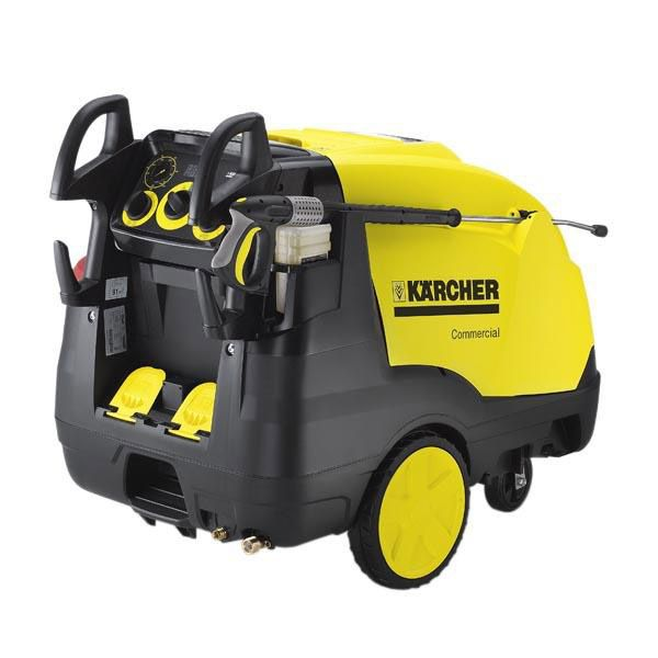 Hot water high-pressure cleaners HDS 10/20 -4M CLASSIC