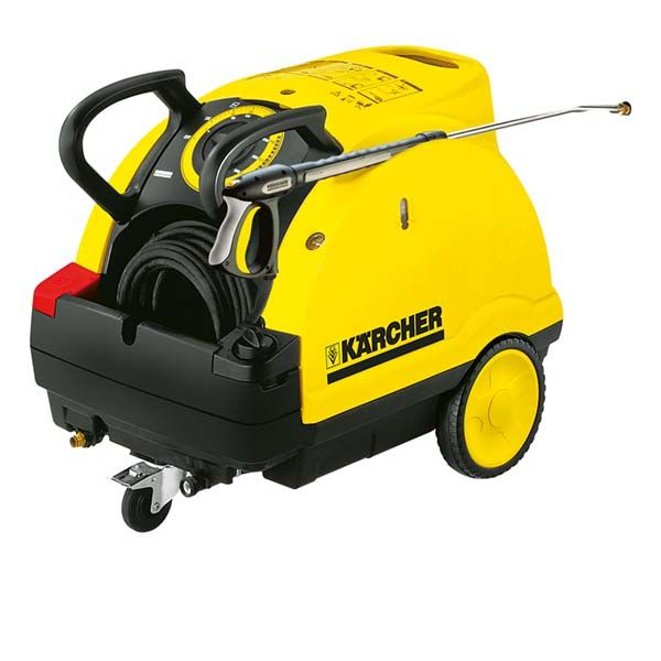 Hot water high-pressure cleaners HDS 551 C Eco *EU