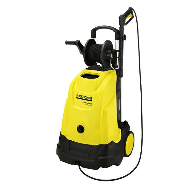 Hot water high-pressure cleaners HDS 5/11 UX