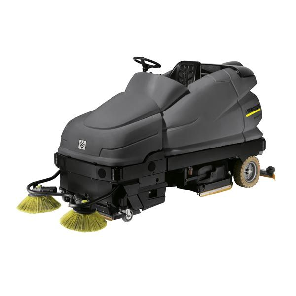 Scrubber driers BD 100/250 R I Bp Pack