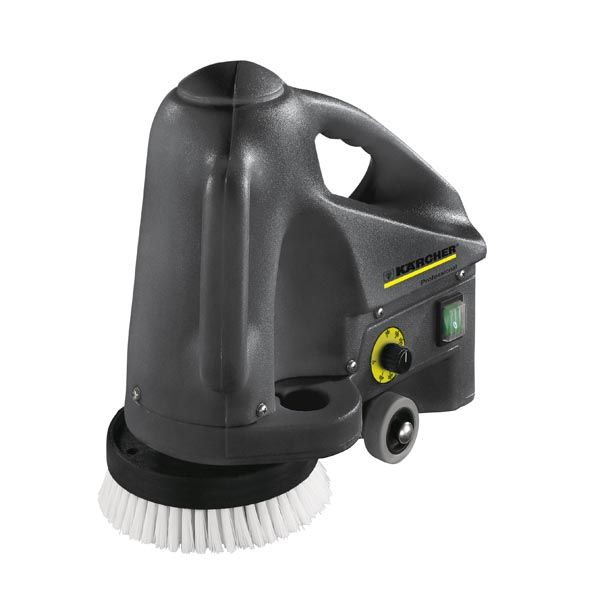 Scrubber driers BR 120/250 R I Bp Pack