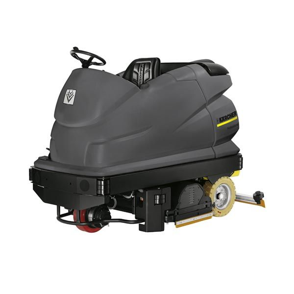 Scrubber driers BR 120/250 R Bp Pack