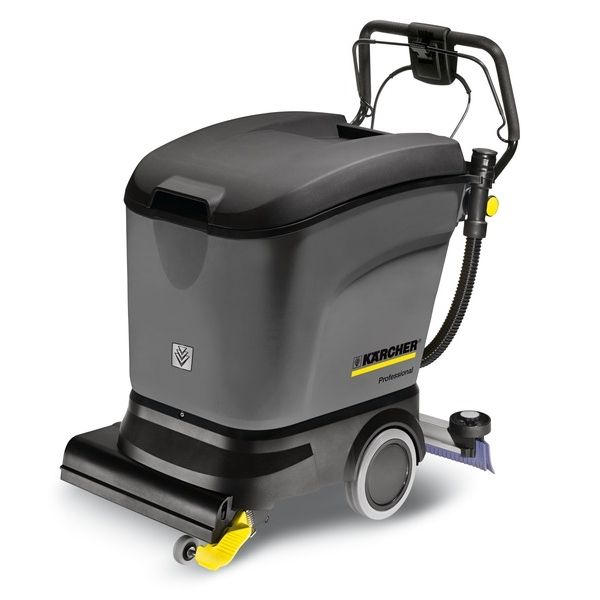 Scrubber driers BR 40/25 C Bp Pack