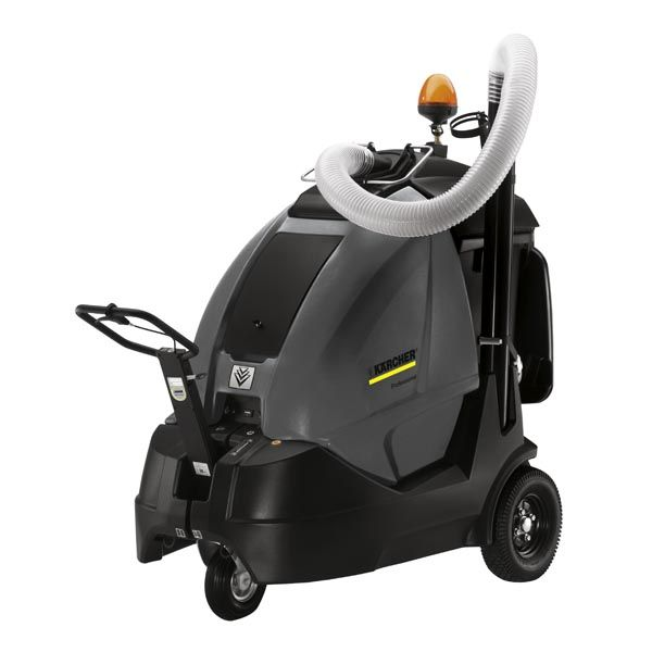 Sweepers and vacuum sweepers IC 15/240 W Adv