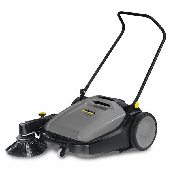 Sweepers and vacuum sweepers KM 70/20 C