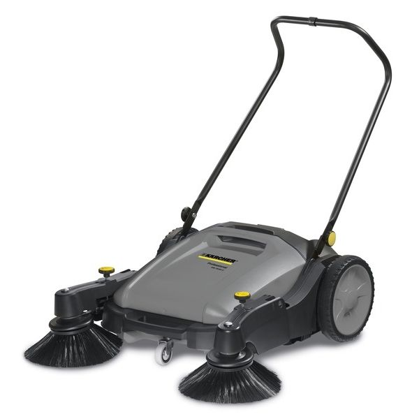 Sweepers and vacuum sweepers KM 70/20 C 2SB