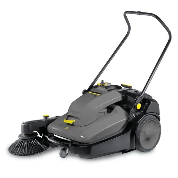 Sweepers and vacuum sweepers KM 70/30 C Bp Pack Adv