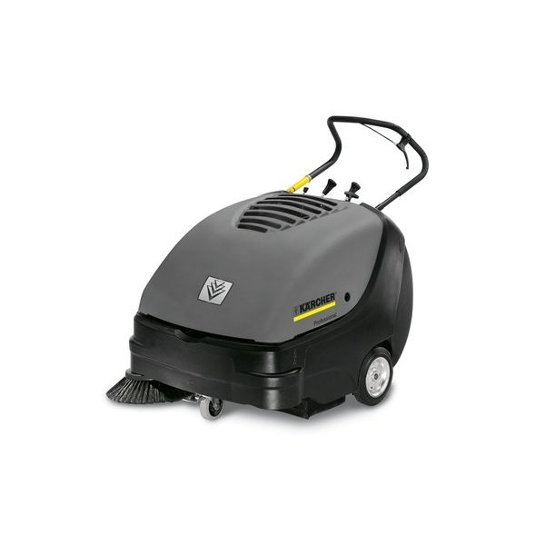 Sweepers and vacuum sweepers KM 85/50 W Bp Pack
