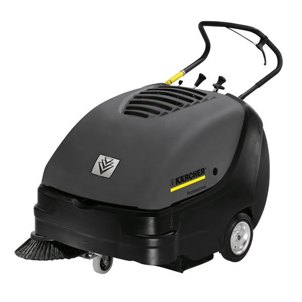 Sweepers and vacuum sweepers KM 85/50 W Bp Pack Adv