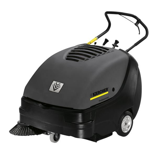 Sweepers and vacuum sweepers KM 85/50 W P