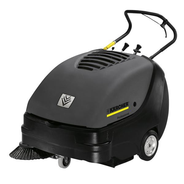 Sweepers and vacuum sweepers KM 85/50 W P Adv