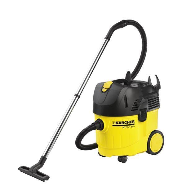Vacuums NT 35/1 Tact