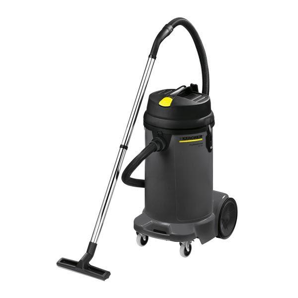 Vacuums NT 48/1