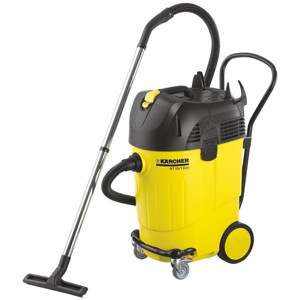 Vacuums NT 55/1 Tact
