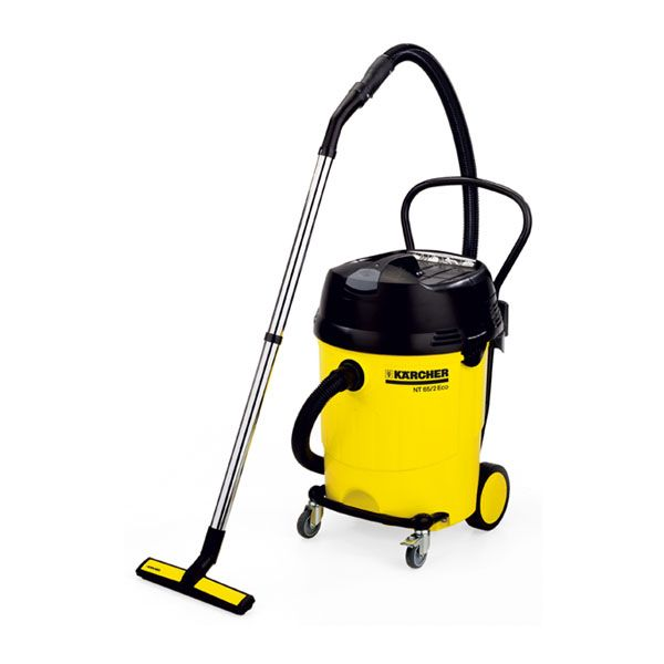 Vacuums NT 65/2 Eco