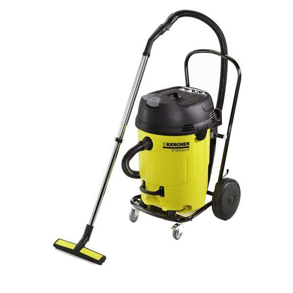 Vacuums NT 65/2 Eco Tc