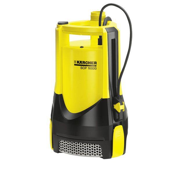 Drainage pumps SCP 16000 Level Sensor