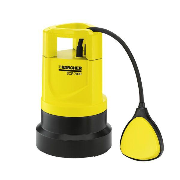 Drainage pumps SCP 7000