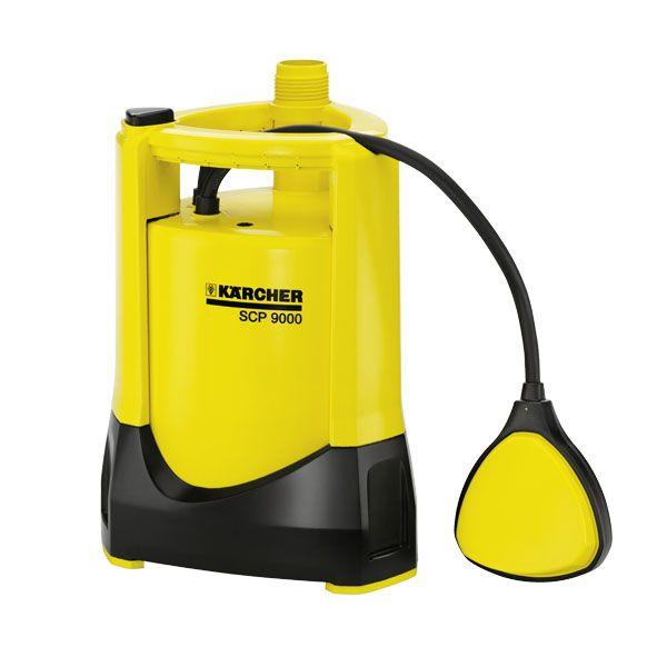Drainage pumps SCP 9000