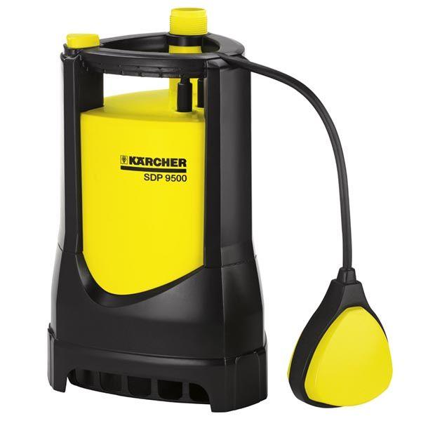 Drainage pumps SDP 9500